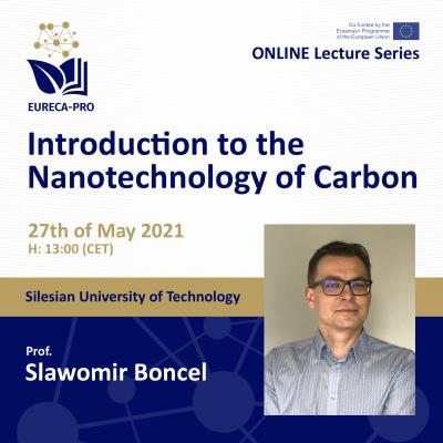 06 Sławomir Boncel - Silesian University of Technology