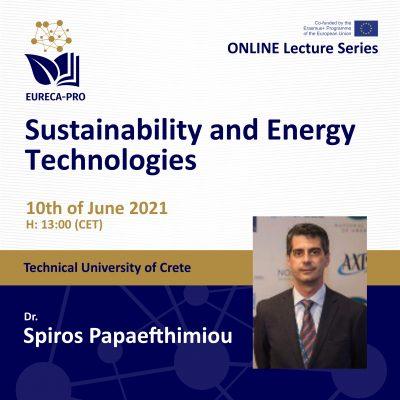 08 Lecture Series - Spiros Papaefthimiou 01