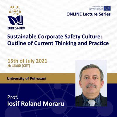 14 Lecture Series - Roland Moraru