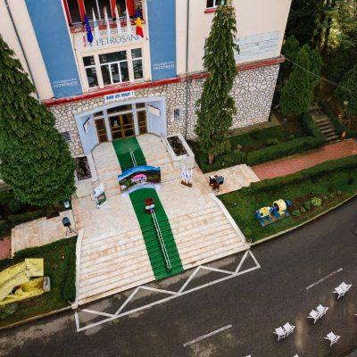 University of Petrosani