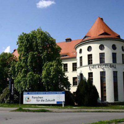 Freiberg University of Mining and Technology